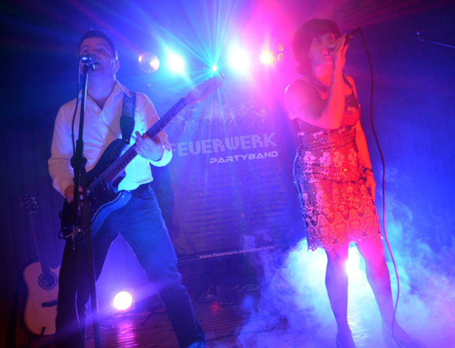 Musikband, Tamada, Hochzeit, Musikgruppe, Hochzeitsmoderation