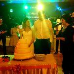Tamada für Hochzeitsfeier