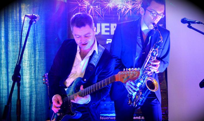Musikband und Moderation für Hochzeit, Geburtstag, Russische Swadba